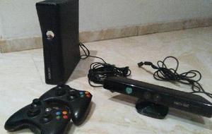Vendo Xbox 360 Como Nuevo