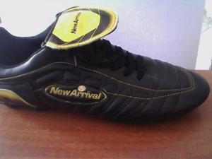 Zapatos Tacos Guayos Futbol New Arrival 1 Sola Puesta
