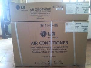 Aire Acondicionado Split 12mil Btu Lg vac