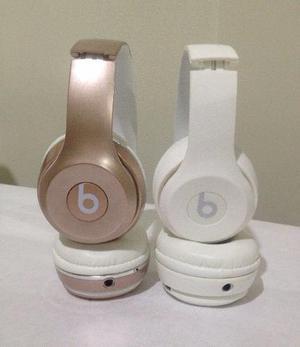 Audifonos Inalambricos Beats Solo 3 Wireless Bluetooth Mp3