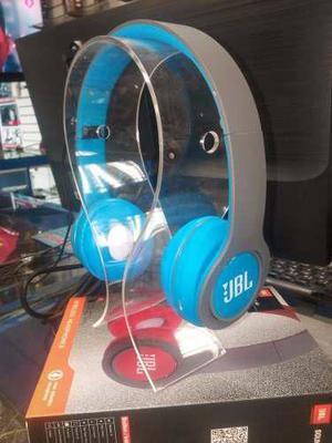 Audifonos Inalambricos Bluetooth, Mp3/ Micro Sd/fm. Jbl