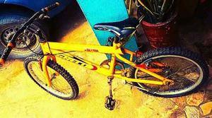 Bicicleta Marca Greco Rin 20 Usada Pero En Excelente Estado.