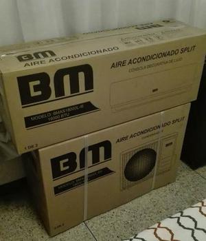 Bm Aire Acondicionado btu Consola Decorativa De Lujo