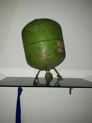 Bombona De Gas Para Mantenimiento De Refrigeracion