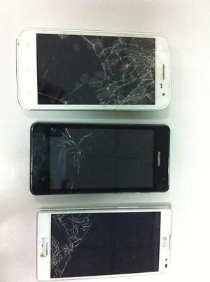 Celulares Varios Para Repuesto Huawei Dodgee Lg