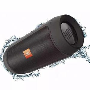 Corneta Portatil Jbl Charge 2 Bluetooth Oferta