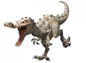 Dinosaurio Rudy De La Era Del Hielo 3 Oferta