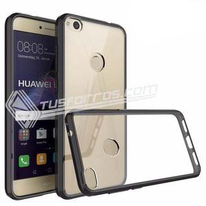 Forro Anti-shock Huawei P8 Lite 2017 Honor 8 Lite Nova Lite