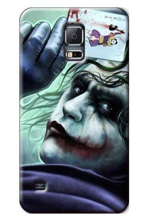 Forros Samsung Galaxy S3 S4 S5 S6 S7 Super Heroes