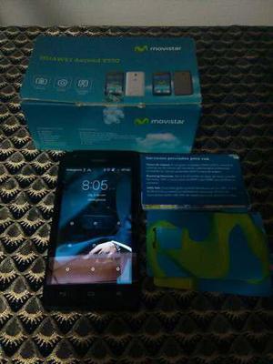 Huawei Ascend Y550 Vendo O Cambio