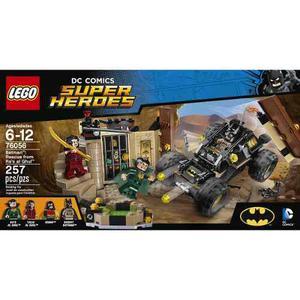 Lego Super Héroes  Rescate De Las Garras De Ras 257