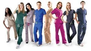 Uniformes Medicos (295por Pieza)