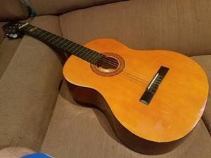 Click! Guitarra Clasica Acustica Catala Buena Calidad