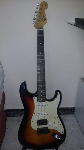 Fender Squier Californiana,fender Squier Strat,amplificador