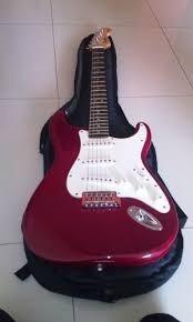 Gran Oferta!! Solo Por Esta Semana Guitarras Eléctricas