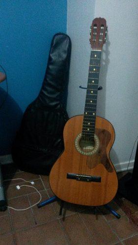 Guitarra Acustica Maxtone