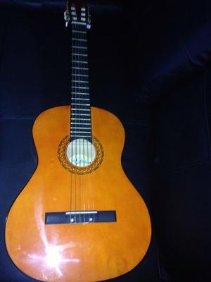 Guitarra Clasica Fatima