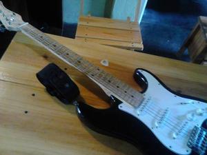 Guitarra Electrica Black Hawnk