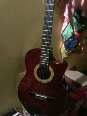 Guitarra Electro Acústica Palmer