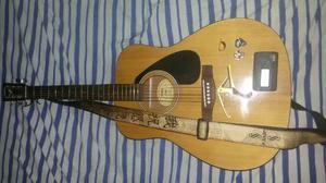 Guitarra Yamaha F310 Ó Cambio Por Telefono 100% Operativo