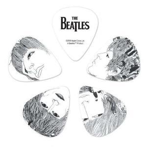 Pajuelas De Coleccion Los Beatles White Album +planet Waves