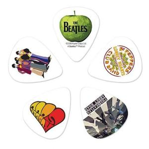 Pajuelas Uñas De Coleccion De Los Beatles Por Planet Waves