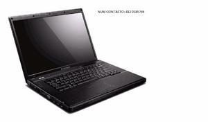 Repuestos De Laptop Lenovo N500