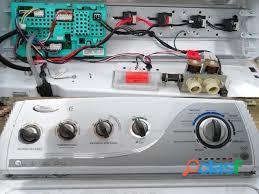 Repuestos usados para electrodomésticos lavadoras y