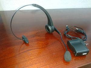 Audífono Inalámbrico Con Micrófono