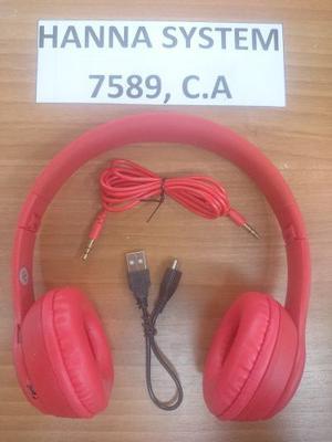 Audifonos Inalambrico Beats