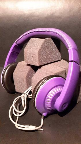 Audifonos Tipo Beats Iphone Android Plug 3.5