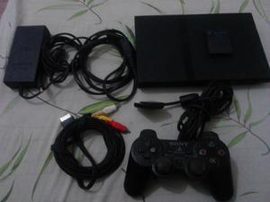 Consola De Play Station 2 Reparar O Repuesto Y Accesorio
