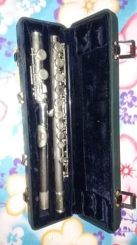 Flauta Profesional Excelente Regalo Para Estudiantes