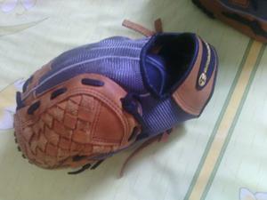 Guante De Beisbol Tamanaco Para Niños Zurdo #  Y 11