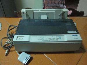 Impresora Fiscal Epson Pf 220 Matriz Homologada Posot Class