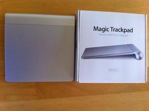 Magict Trackpad Apple Bluetooth