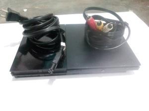 Play 2, Cables, Cd Internet Y 40 Juegos.