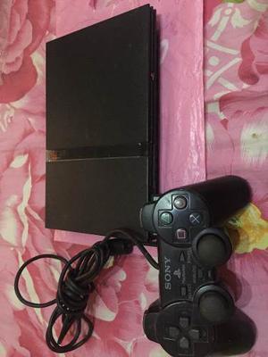 Playstation 2 Usado En Perfecto Estado Chipeado