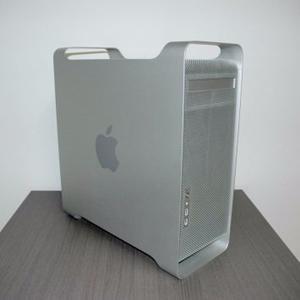 Power Mac Intel Xeon Dual (2.66) O Quad Core (2.80)