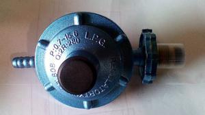 Regulador De Gas Para Bombona De 18kg - 43kg Grande