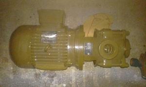 Bomba De Agua De 5 Hp Marca Malmedi