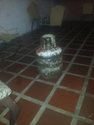 Bombona De Gas Domestico Regina 10 Kilos Llena