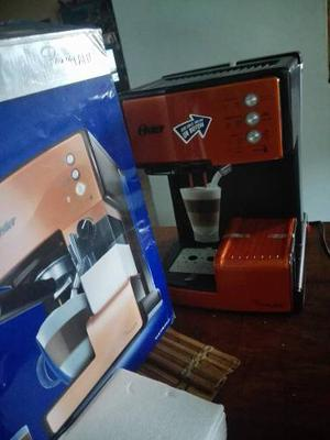 Cafetera Oster Expreso
