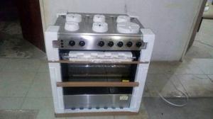 Cocina 6 Hornillas Nueva De Paquete