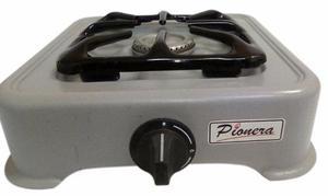 Cocina Pionera A Gas De 1 Hornilla