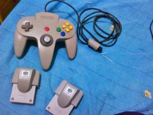 Control De Nintendo 64 Usado