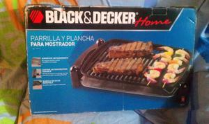 Grill Black And Decker Home
