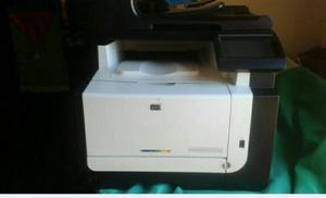 Impresora Hp Laser Jet Pro 400