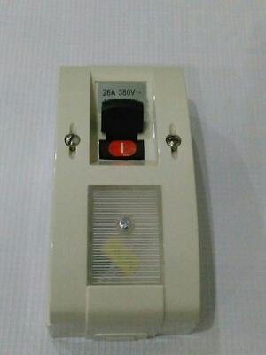 Interruptor T/ticino 602 Bipolar amp Superficial
