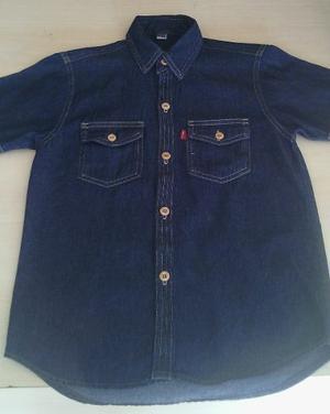 Jeans Y Camisas Levis Para Niños